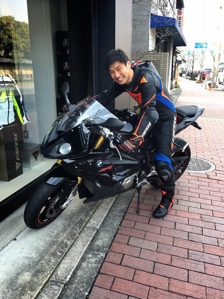 CRS&FUN TRACK DAY in 鈴鹿ツインサーキットガッツリ緊張(;_;)テンションMAX!!