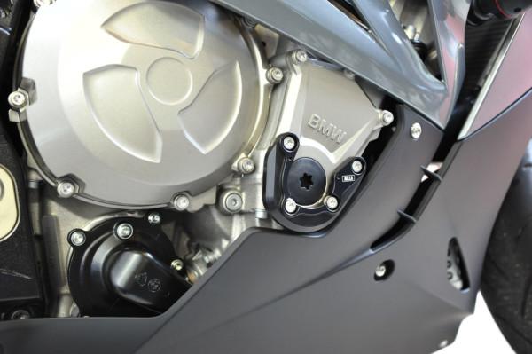 BMW S1000RR エンジンガード/R ¥8800(税別)