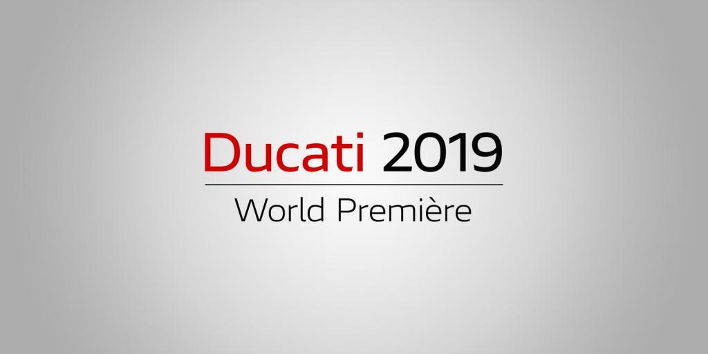 ducati 2019 world premiere カスノモーターサイクル casuno 京都